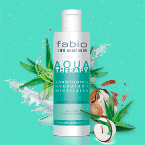 <p>SHAMPOOING <strong>AQUA THERAPY </strong></p>