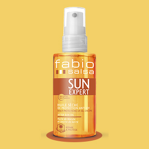 <p><b>Soin Sun Expert</b></p>