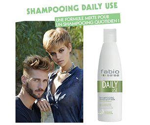 Shampoing Daily Use
