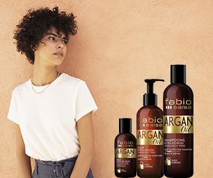 Connaissez-vous notre gamme professionnel Argan Oil ?