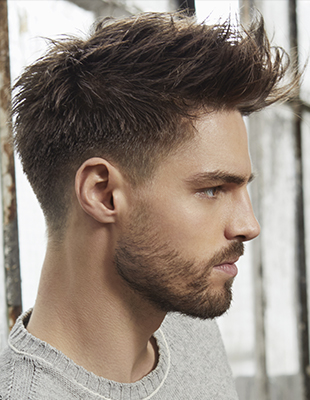 Coupe cheveux homme mi long 2020