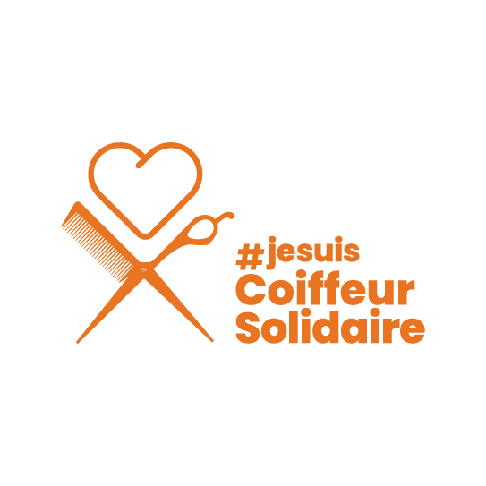 Opération #JeSuisCoiffeurSolidaire