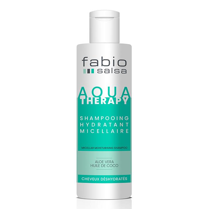 Shampooing Aqua Therapy